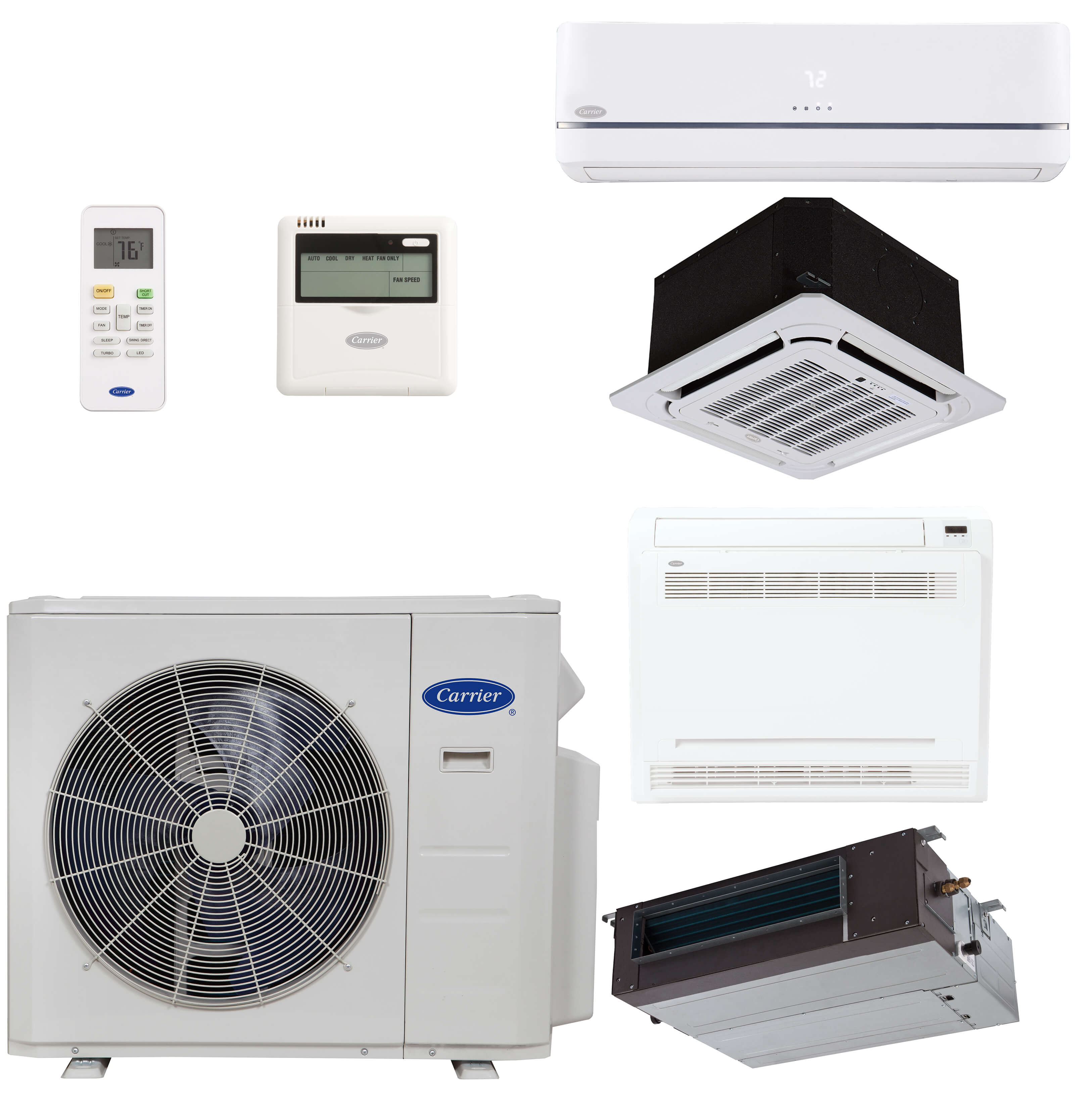 Trust Home Comfort Air Services for with your ductless service in Silver Spring  MD.