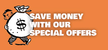See what specials we have on your next AC repair near Silver Spring  MD!